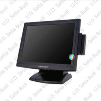 Mesin Kasir All In One Pos Terminal Touchscreen Codesoft TCP-9015