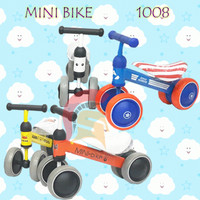 Mini Bike - Sepeda Balita 1008