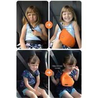 COVER SABUK PENGAMAN ANAK / CILDREN SEAT BELT MOBIL