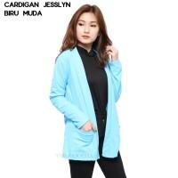 Cardigan Wanita Jesslyn