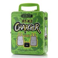 Robot RT-K1 Single USB Charger