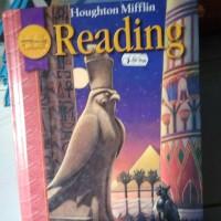 seri Houghton mifflin reading triumphs