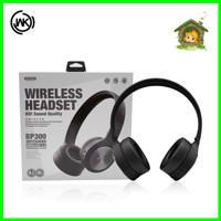 WK BP300 Wireless Bluetooth Headset