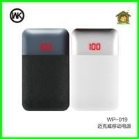 WK Mako WP-019 Portable Power Bank 10000 mAh
