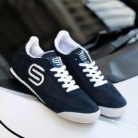 jual sepatu sans murah sepatu wj sneakers olahraga