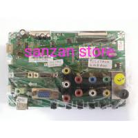 MAINBOARD TV POLYTRON 24D800 - MOBO 24D800 - MICOM 24D800 - MB 24D800