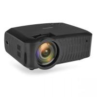 T23 LED Mini Multimedia Projector 2200 Lumens Support HD 1280 x 720p