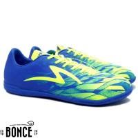 Harga sepatu futsal specs victory 19 in royal blue | antitipu.com