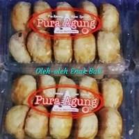 Pia Kacang Hijau Spesial Pura Agung isi 10