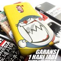 Soft Case Handphone Doraemon Custom Xiaomi Redmi Note 2 Redmi