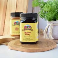 Hillary Farm Manuka Honey 500 Gr