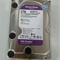 Harga wd 2tb hardisk 2 tera ori garansi | antitipu.com