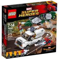 Lego SuperHeroes 76083 Beware the Vulture