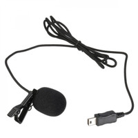 USB Stereo Microphone for GoPro 3/4 - ONLENY DZ0288