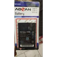 Advan S6 / S6 Full View . i55D - ORIGINAL Baterai Batre Batrai Batere