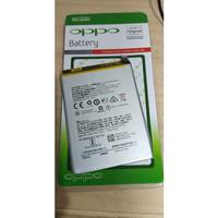 OPPO A3s . REALME C1 . REALME 2 . BLP673 . OPPO A5 - ORIGINAL Batrai