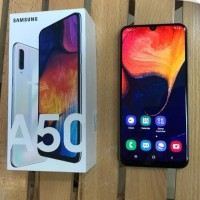Samsung Galaxy A50 Sein Resmi