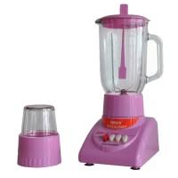 GROSIR SALE CUCI GUDANG Home-Klik Airlux Electric Blender BL-3022 Pink