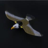 730 Koleksi Gambar Burung Elang Dari Gabus Terbaik