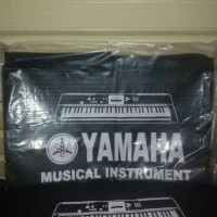 Cover Keyboard Black