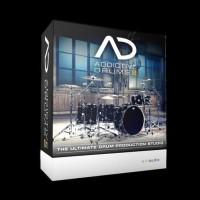 VSTi - Addictive Drum 2
