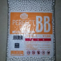 HOT SALE KSC Perfect 0.3g BB (2200 Pellets) Original Terjarmin