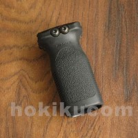 HOT SALE Vertical Grip RVG - Black Terjarmin