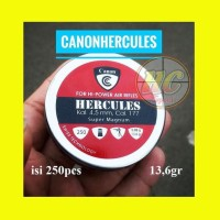 HOT SALE Canon Hercules 4.5mm Terjarmin