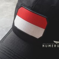 HOT SALE Rubber patch Indonesia by Numerus Terjarmin