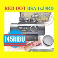 HOT SALE RED DOT BSA 1x30RD Terjarmin