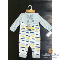 Catell 3in1 Awesome Jumper / baju jumper bayi laki-laki