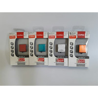 Cliptec BASIC-4 USB Card Reader RZR507