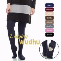 Celana Bawahan Muslim Wanita Legging Wudhu