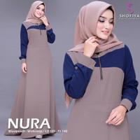 Baju Gamis Wanita Terbaru Gamis Syari Baju Syari Baju Gamis Pesta AD1
