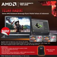 """Acer Aspire 3 A315-41-R736 - Ryzen 5 3500 8GB 1TB Vega 8 15.6"""" W10"""