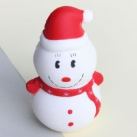 Squishy snowman murah slow rising murah
