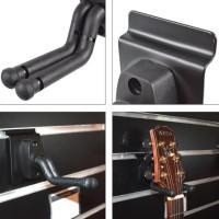 Stand Gantung / Wall Hanger Gitar Bass / Pendek Kualitas Premium HK15