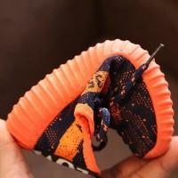 Sepatu casual / sepatu fashion remaja pemuda / sply 350