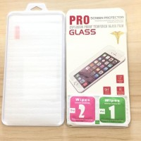 Tempered Glass Screen Guard Screen Protector Sony M2 Z3 C5