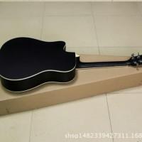 Gitar akustik string import 40 inch