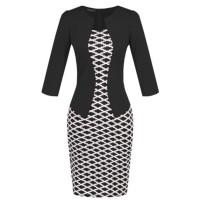 Baju Rok Wanita Formal Kerja Model Kebaya Gaun Wanita Import Murah