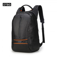 Original DTBG Travel Backpack Laptop Bag D8027W 15.6 Inch Black w1550