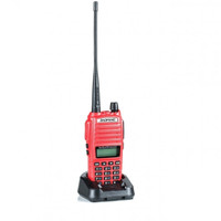 Radio Walkie Handy Talky HT BAOFENG POFUNG Dual Band UHF VHF UV-82HP
