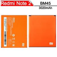 Xiaomi Redmi Note 2 3020mAh Battery bergaransi