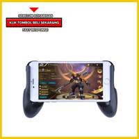 STICK GAMEPAD - PHONE HOLDER HANDLE GAMEPAD - JOYSTICK GAME HANDPHONE