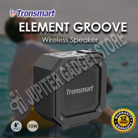 Tronsmart Element Groove Force Mini Wireless Bluetooth Speaker - ORI