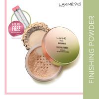 Lakmé 9to5 Naturale Finishing Face Powder Lightweight Translucent