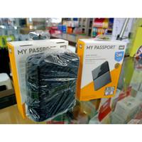 Harddisk External WD My Passport New 1TB USB 3.0