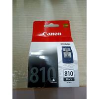 Tinta CANON Black Ink Cartridge 810