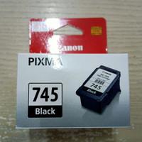 Tinta CANON Black Ink Cartridge 745